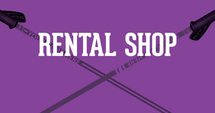 <p>Rental Shop Program</p>